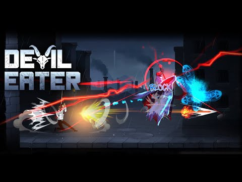 Devil Eater: Counter For Pc - Download For Windows 7,10 and Mac