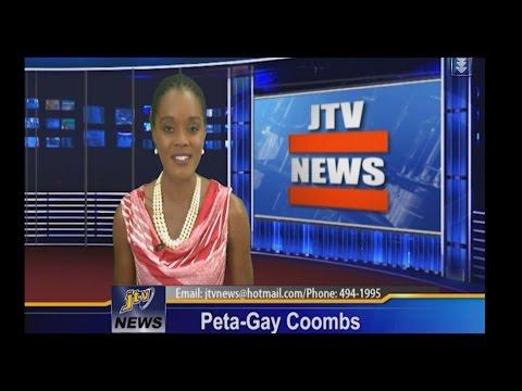 FULL NEWSCAST   JTV NEWS   20TH JANUARY 2017