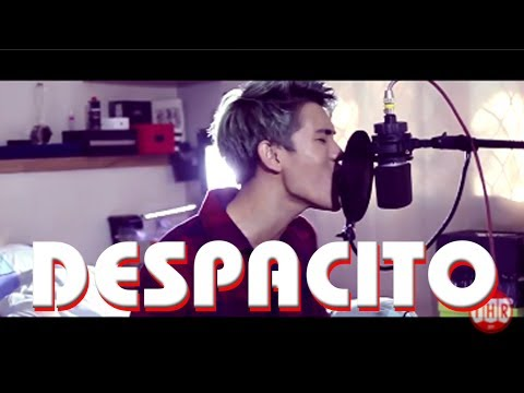 DESPACITO - GONDANG BIKIN MERINDING! (Julian Jacob Cover)