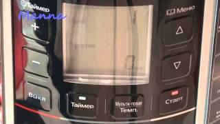 Молочная каша из киноа в мультиварке Panasonic SR-TMZ550