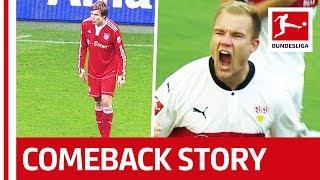 Badstuber's Goalscoring Comeback - After 7 Years