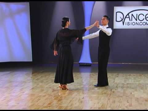 Believe In Basics International Tango Figures & Technique HQ Ballroom Dance DVD