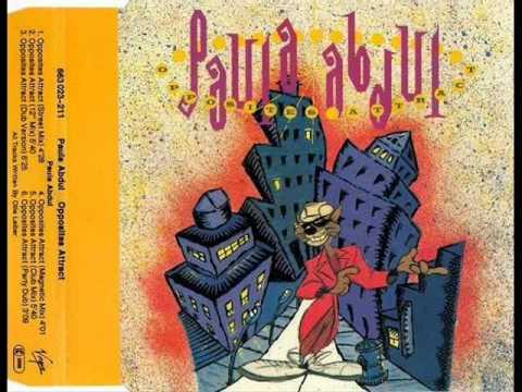 Paula Abdul - Opposites Attract (Party Dub) (Audio) (HQ)