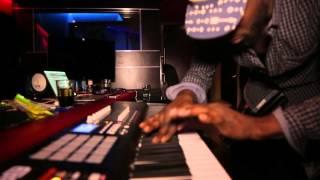 DJ MARLEY WATERS - Behind The Beat
