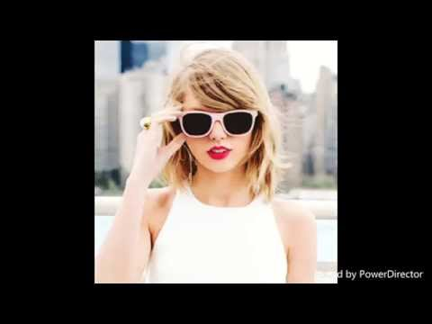 Taylor Swift - Wildest Dreams - audio