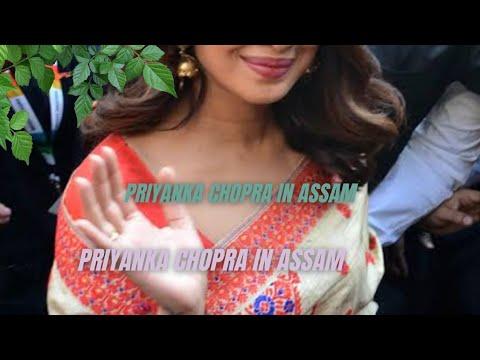 Priyanka chupra at jorhat,S.P.B.Girls and Jalukani Thangalmanor