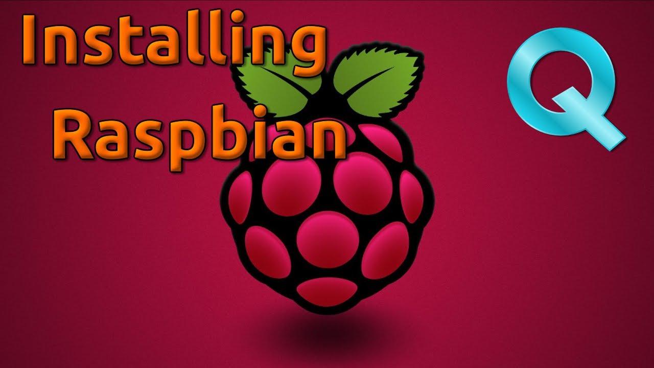 How To Install Raspbian From Ubuntu For Raspberry Pi