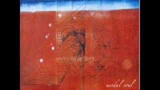 Nujabes - Modal Soul (Feat Uyama Hiroto)