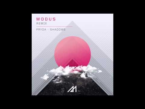 Pryda - Shadows (Modus Remix)