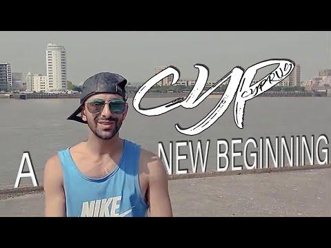 Cyp Cyprus-A NEW BEGINNING