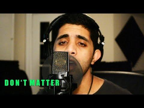 Akon - Don't Matter (R&B Remake / Cover / Remix) (lyrics)