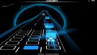 Audiosurf - Mono Pro - Iron Mode - VNV Nation - Transnational (Full Album)