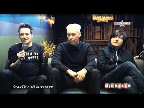 Best of Lautstark | Die Ärzte | Interview auf StarTV