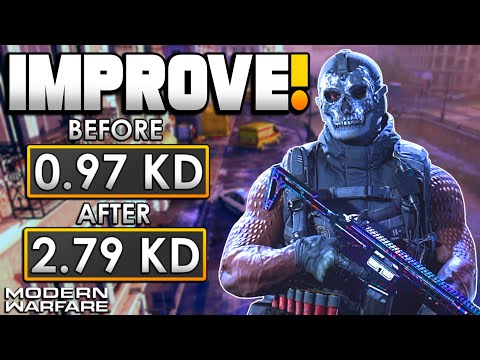 These Simple Changes Make a Huge Impact   Modern Warfare Subscriber Review #6   JGOD