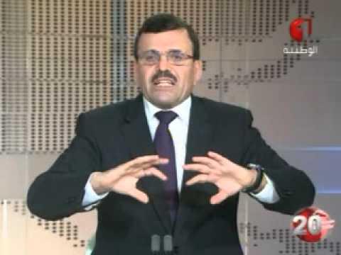 Ali Laarayedh accuse Chokri Belaid d'être derrière les événements de Siliana