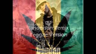 EL PERDON - NICKY JAM (REGGAE VERSION)