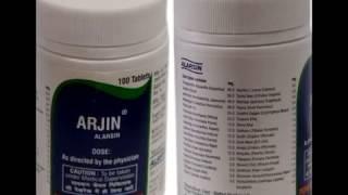 Arjin Alarsin Tablets