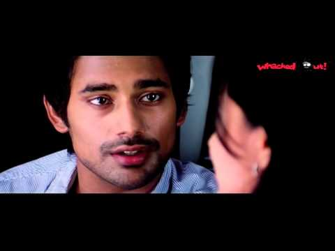 Emaindi Ee Vela - First Kiss Scene - Varun Sandesh And Nisha Agarwal s HIGH