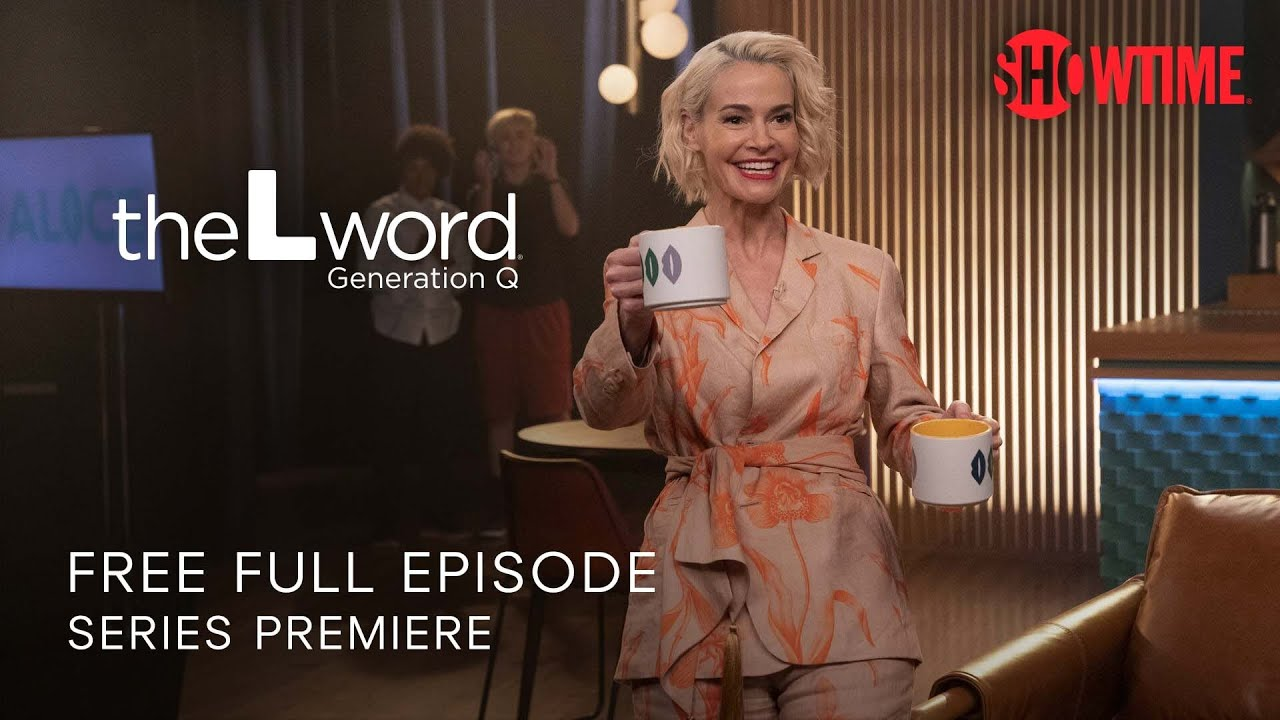 The L Word: Generation Q | Series Premiere | Full Episode (TVMA)