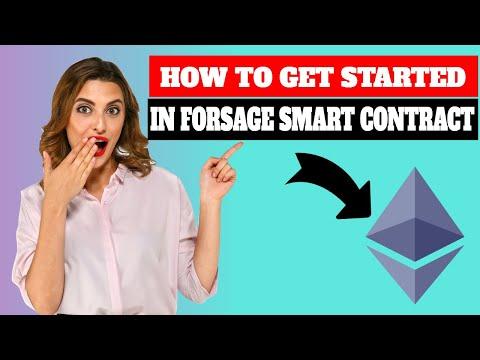Forsage Review | Forsage Smart Contract Matrix Platformиз YouTube · Длительность: 19 мин14 с