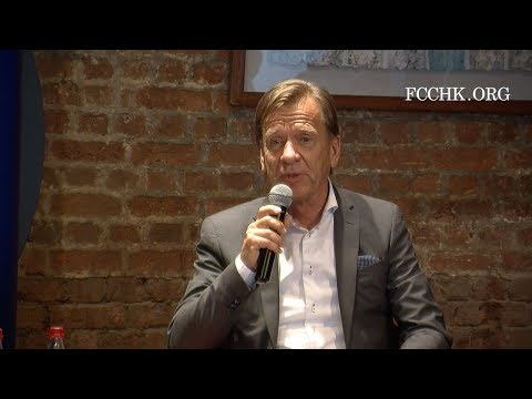 2018.01.23 Håkan Samuelsson: The transformation of Volvo Cars under Chinese ownership