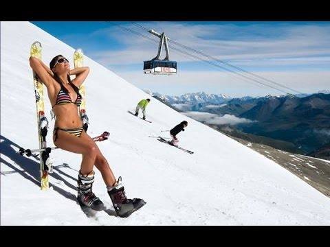 Туры во Французские Альпы - как добраться, где покататься на лыжах. Туры на Новый год