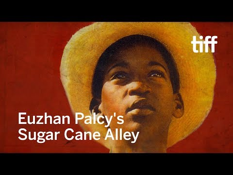 Euzhan Palcy On SUGAR CANE ALLEY | TIFF 2019