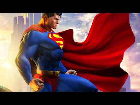Superman's Theme (Old & New)