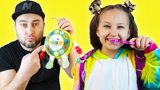 Put On Your Shoes Let's Go Song | Emi Clothing Sing-Along Nursery Rhymes Kids Song