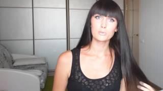 видео Ламинирование волос в домашних условиях