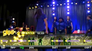 Karaoke Revolution: Glee - Wii Trailer