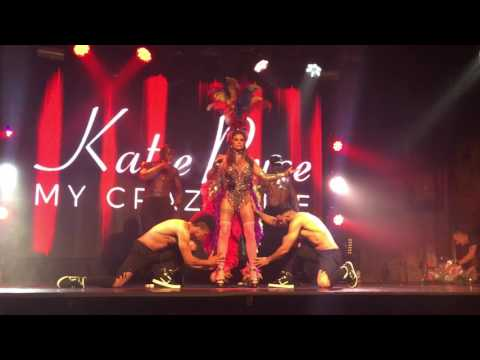 Katie Price - I Got You (Live @ G-A-Y 02/07/17)