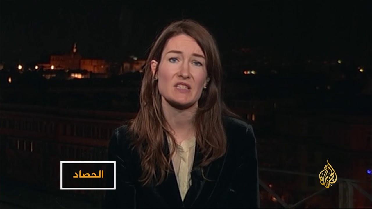 الجزيرة:الحصاد- شاهد يمني على جرائم الحرب