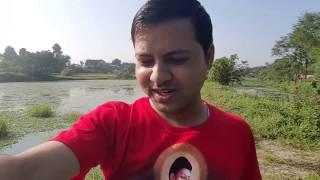 harinarayan dai ko machha palan fish farming in chitwan by