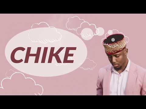Chike-Out Of Love Lyrics Video