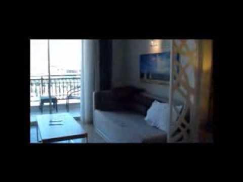 Sunrise Hotel Turkei Side