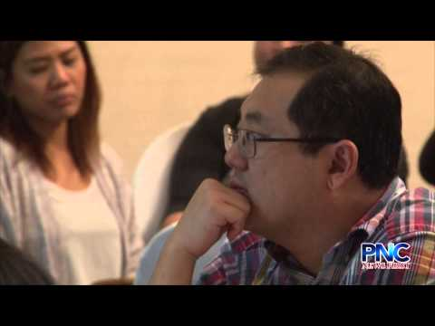 Guam Economist Says World Economies Also Impact Guam