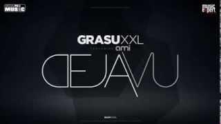 Grasu XXL feat Ami - Deja Vu (By Dj Alex)