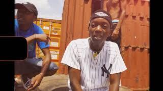 Dr. Nganji - Waza Umbaza iki (ft. Icenova X Bushali X Maktain)