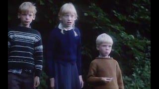 Мальчики / Drenge / Boys (Нильс Мальмрос / Nils Malmros) [1977, Дания, драма]  (Сергей Кузнецов)