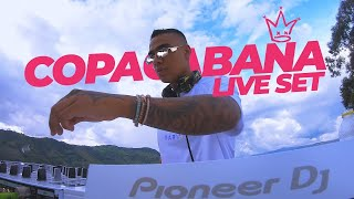 Exotic - Private Party ( Copacabana Medellín ) High Class Music