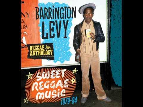 Barrington Levy skylarking