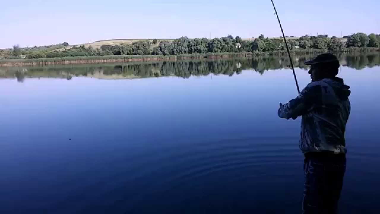 видео многодневная рыбалка