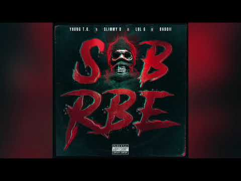 SOB X RBE - Can't (Official Audio) | Gangin