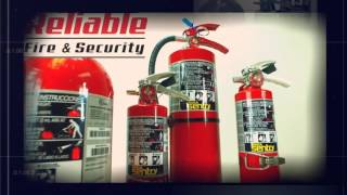 Fire Extinguishers Chicago Call Reliable Fire and Security