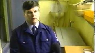 Juoppoputka RTV.22.5.1991. Westmedia Oy. Rauma.