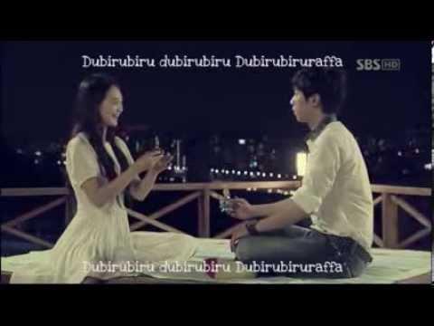 My Girlfriend Is Gumiho_Fox Rain(Lirik Indonesia)