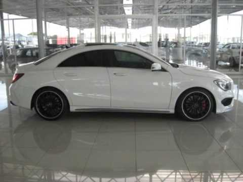 2014 MERCEDES BENZ CLA CLASS CLA45 AMG Auto For Sale On Auto Trader South  Africa