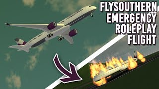 ROBLOX | FlySouthern Emergency Roleplay!