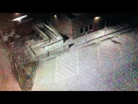 Surveillance Video Five Released By The Washington County Sheriff's Office